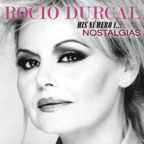 Mis Numero 1...Nostalgias [CD]