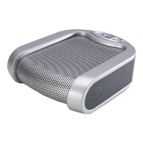 Phoenix - Duet-Executive DUET Executive Speakerphone - Silver
