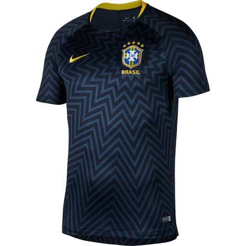 Nike Men's 2018 FIFA World Cup Brazil Navy Training Top