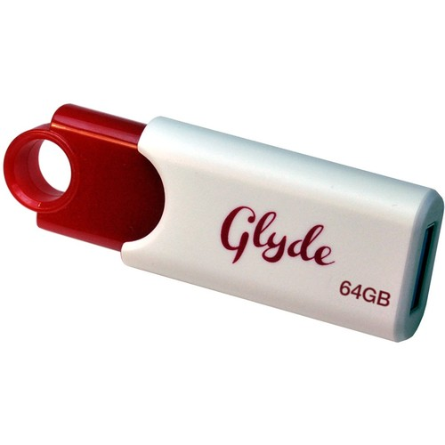 Patriot 64GB Glyde USB 3.1, Gen.1 Flash Drive