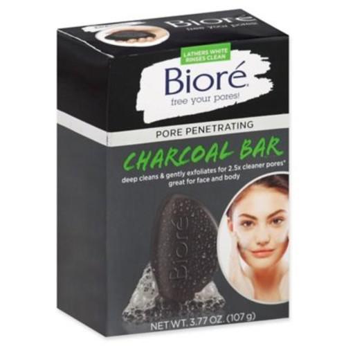 Biore 3.77 oz. Pore Penetrating Charcoal Cleansing Bar