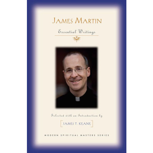 James Martin: Essential Writings