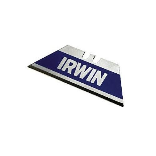 IRWIN Tools Blue Blade Bi-Metal Utility Blade, 20-Pack (2084200)