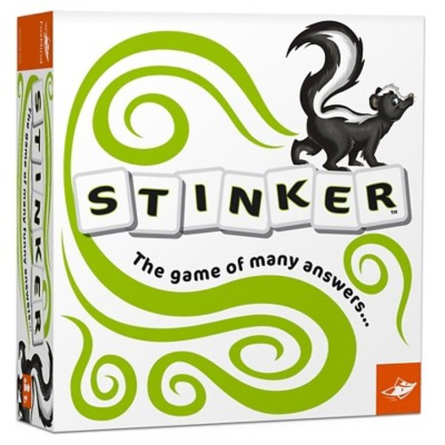 FoxMind Stinker Game