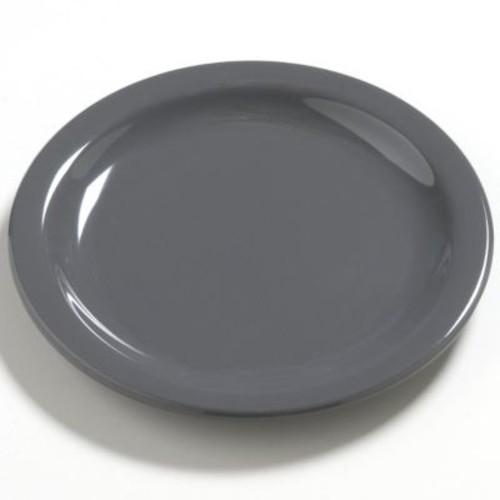 Carlisle Dayton 5.63'' Bread & Butter Plate, Peppercorn