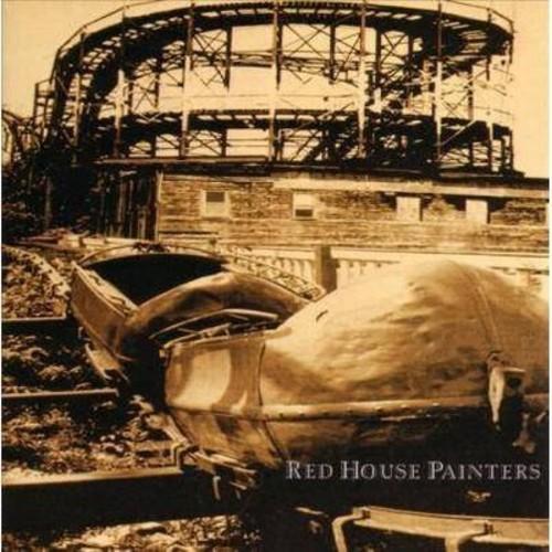 Red House Painters (Roller-Coaster) [LP] - VINYL