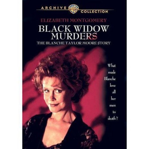 Black Widow Murders: The Blanche Taylor Moore Story: Elizabeth Montgomery, David Clennon and John M. Jackson, Alan Metzger: Movies & TV