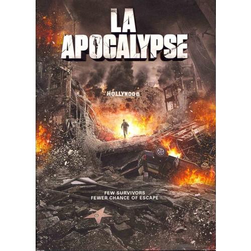 LA Apocalypse (DVD)
