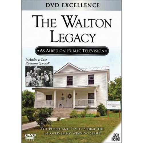The Walton Legacy [DVD] [English] [1997]