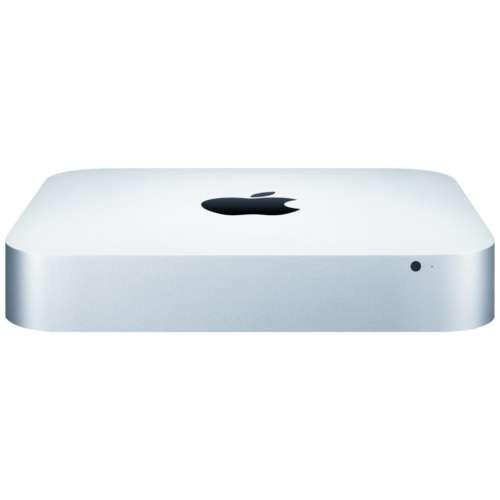Apple MAC Mini Desktop Computer - Intel Core i5 2.60GHz Dual-Core Processor, 16GB DDR3 RAM, 1TB HDD, Intel Iris Graphics, Wi-Fi, Bluetooth, macOS High Sierra - Z0R7-26GHZ16GB1TBFD