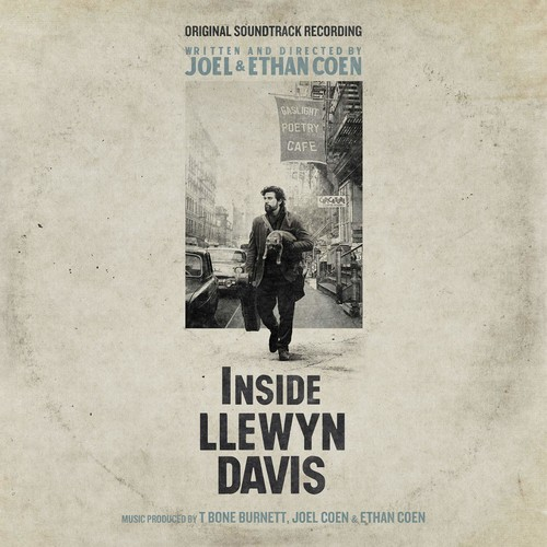 Inside Llewyn Davis: Original Soundtrack