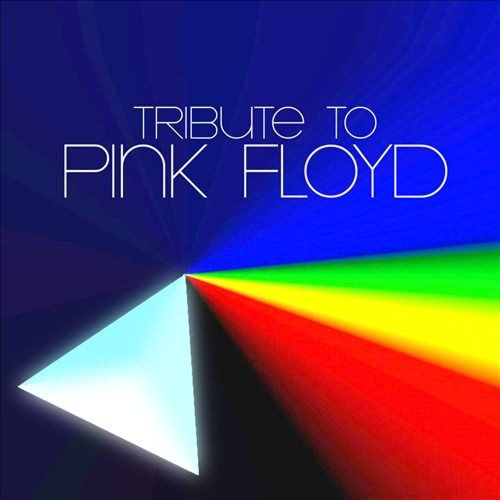 A Tribute to Pink Floyd [ZYX] [CD]