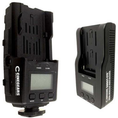 Ghost-Eye Wireless HDMI Video Transmission Kit (328')