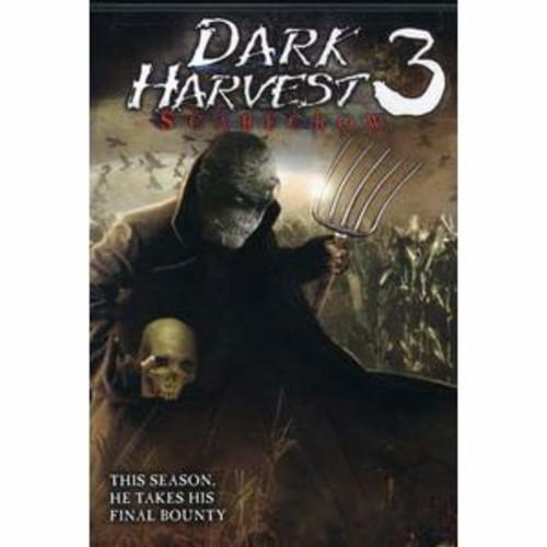 Dark Harvest 3: Scarecrow WSE DD5.1/DDS