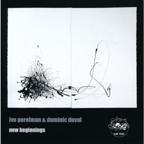 Beginnings [CD]