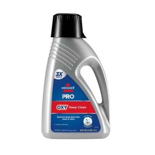 BISSELL - Deep Clean + Oxy Upright Carpet Formula