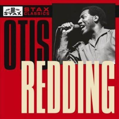 Otis Redding - Otis Redding Stax Classics [Audio CD]