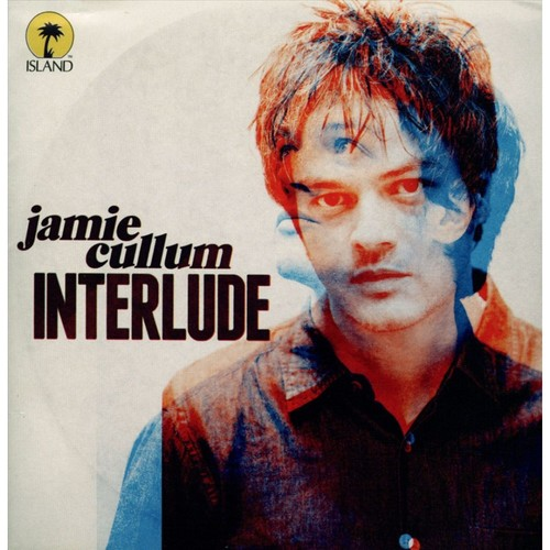 Interlude [CD]