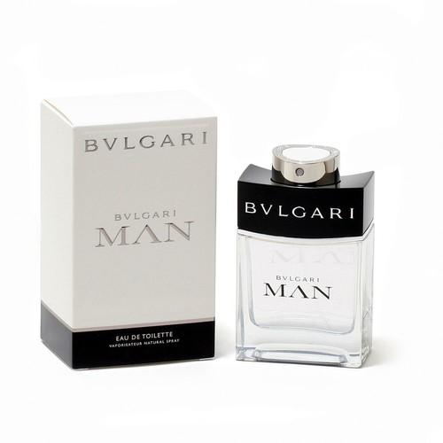 Bvlgari Man by Bvlgari Men's Cologne - Eau de Toilette