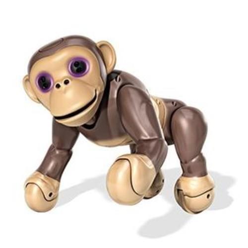 Spin Master Paw Patrol Zoomer Chimp Interactive Chimp