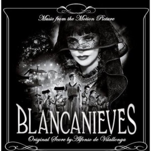Blancanieves [Original Soundtrack] [CD]