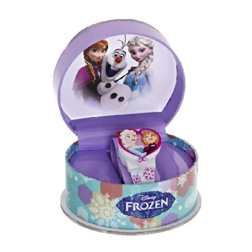 Disney's Frozen Elsa & Anna Watch