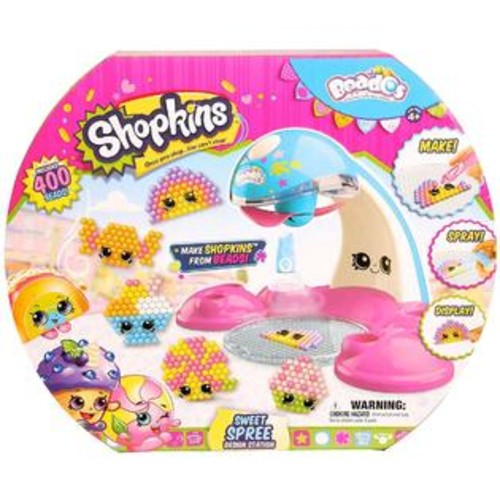 License 2 Play Beados Shopkins Series 3 Quick Dry Design Studio