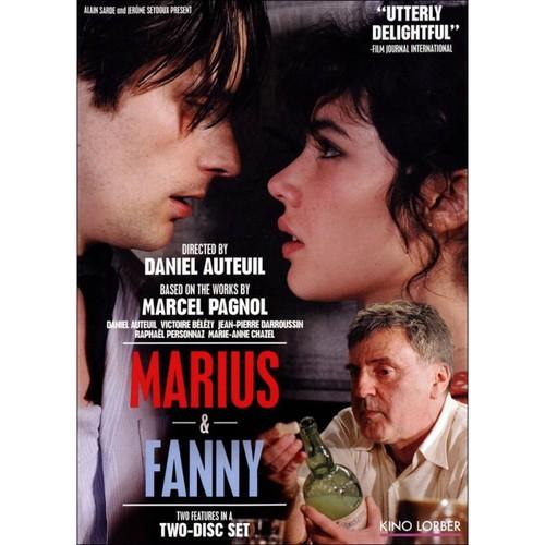 Marius & Fanny [2 Discs] [DVD]