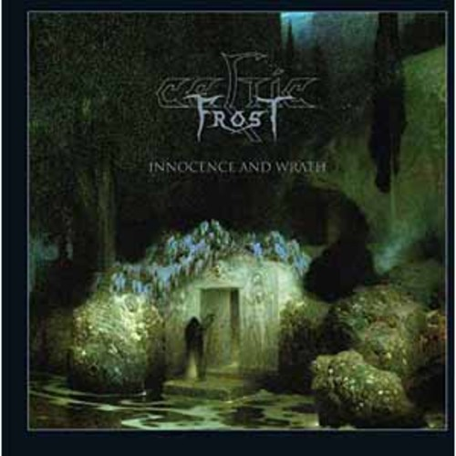 Celtic Frost - Innocence And Wrath [Audio CD]