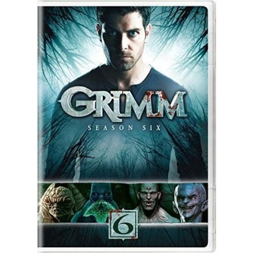 Grimm: Sea...