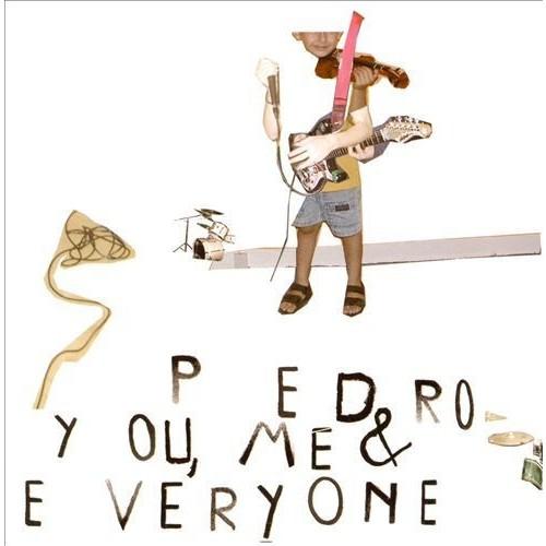 You, Me & Everyone [CD]