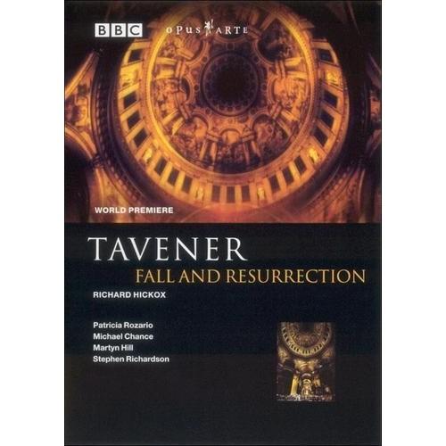 Tavener-Fall and Resurrection