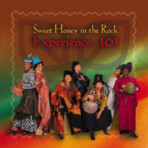 Experience...101 [CD]