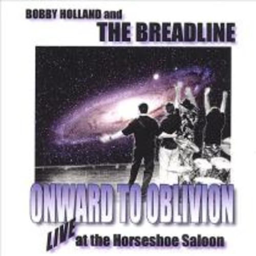 Onward to Oblivion