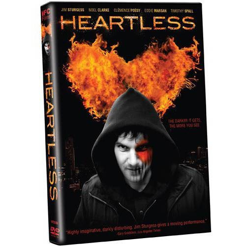 Heartless [DVD] [English] [2010]