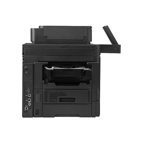 HP LaserJet Enterprise MFP M630h - multifunction printer (B/W)