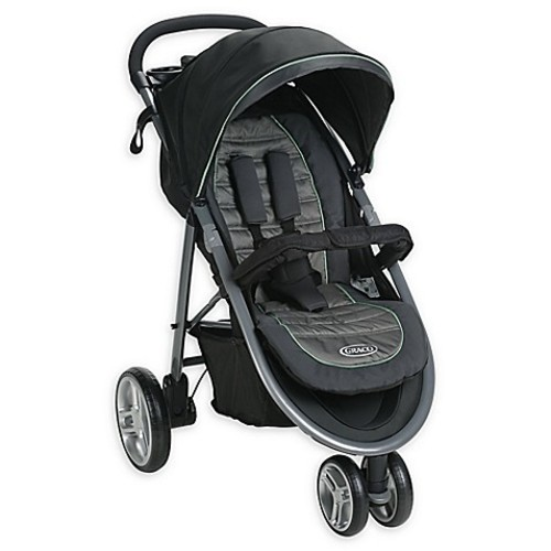 Graco Aire3 Click Connect Stroller in Ames