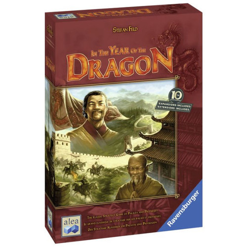 In the Year of the Dragon Game