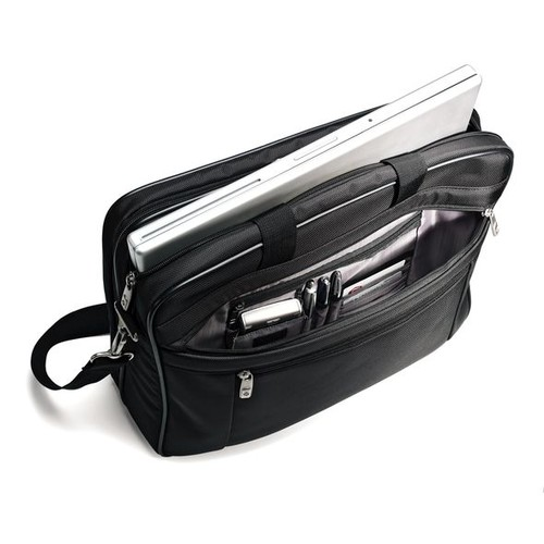 Samsonite Classic Business Laptop Bag - 17
