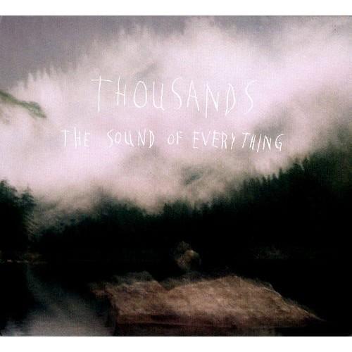 The Sound of Everything [LP] - VINYL