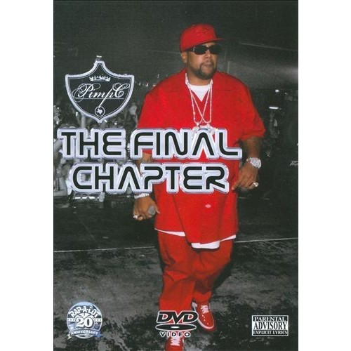 The Final Chapter [DVD]