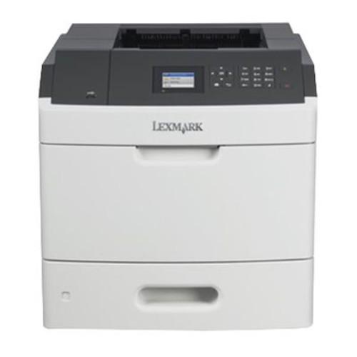 Lexmark MS811dn Monochrome Laser Large Workgroup Printer, 40G0210BUN,