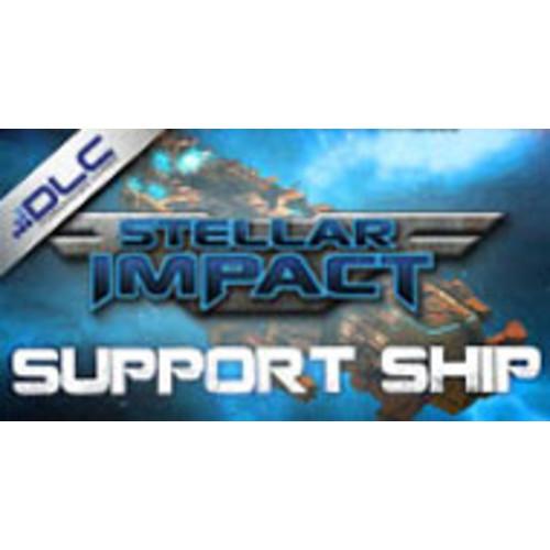 Stellar Impact: Support Ship DLC [Digital]