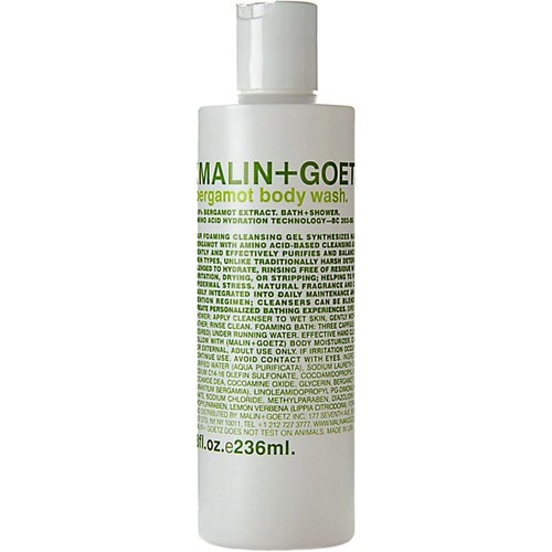 MALIN+GOETZ Bergamot Body Wash - 8 oz.