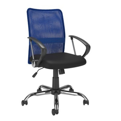 Workspace Contoured Mesh Back Office Chair - Corliving