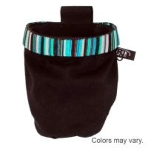 Bison Big Dipper Chalkbag 28C, Climbing Accessory Type: Chalk Bag, Weight: 0.2,