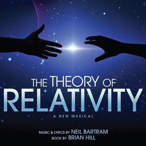 The Theory of Relativity [CD]