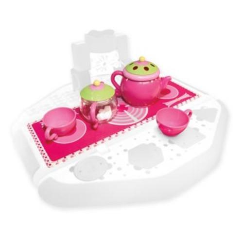 Tubby Table Tea Bathtime Activity Play Mat