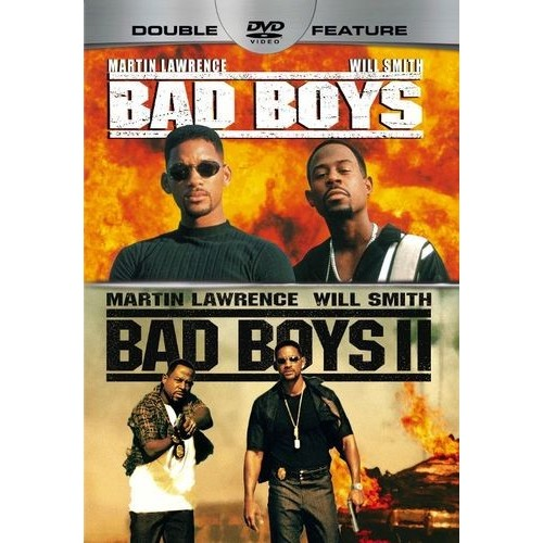 Bad Boys II: Will Smith, Martin Lawrence, Gabrielle Union, Lisa Boyle, Michael Taliferro, Emmanuel Xuereb, Tchky Karyo, Marc Macaulay, Ralph Gonzalez, Vic Manni, Frank John Hughes, Mike Kirton, Michael Bay, Cormac Wibberley, Doug Richardson, George Gallo, Jerry Stahl, Jim Mulholland, Marianne Wibberley, Michael Barrie: Movies & TV