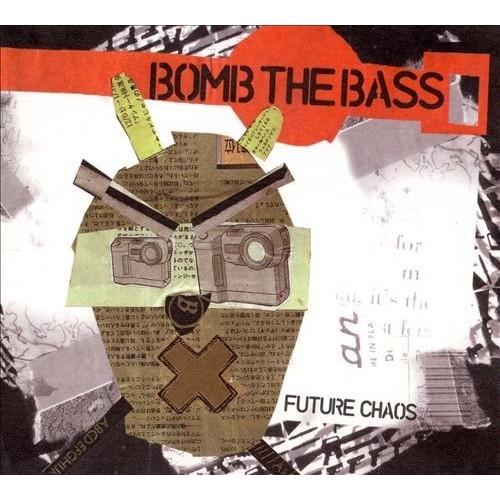 Future Chaos [CD]